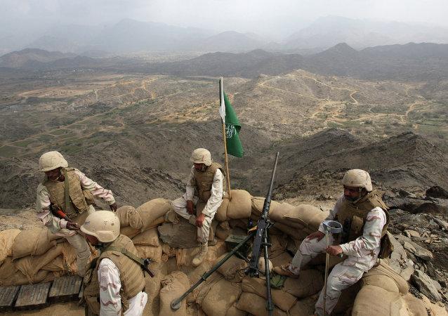 沙特阿拉伯宣布与也门交界地区进入最高战备状态