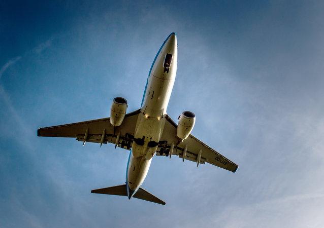 莫斯科伏努科沃机场:一架波音737客机机械故障后顺利紧急降落