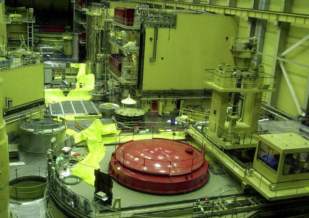 """匈牙利与欧盟就""""帕克什-2""""核电站燃料供应问题达成协议"""