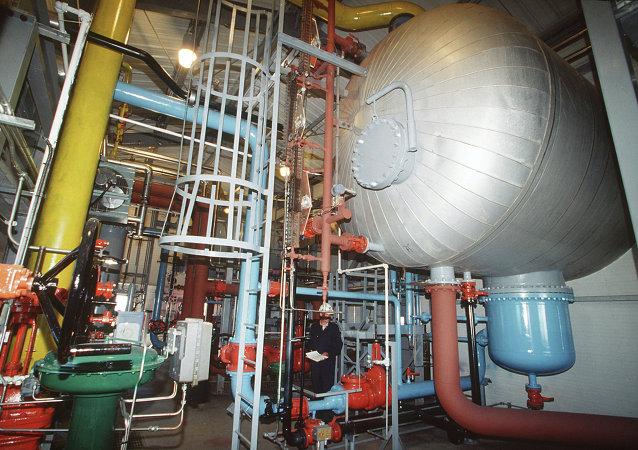 中国发改委官员:中俄应加强石油合作领域上中下游一体化