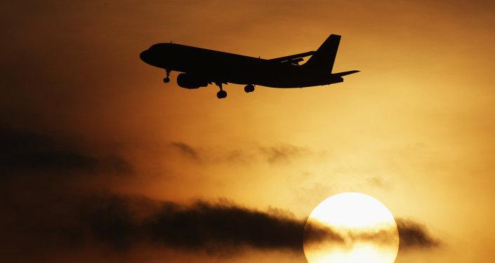 德国之翼航空飞机失事前