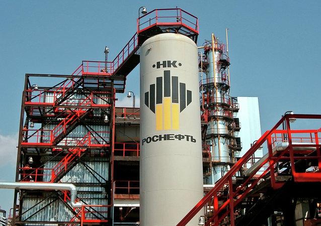俄石油与中国科瑞签署6000万美元石油设备供应合同