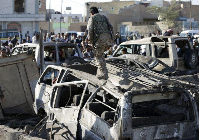 必须停止侵略 也门才可能实现和平对话
