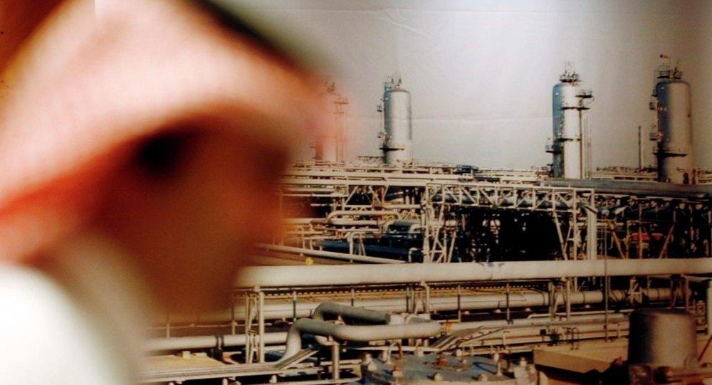 2016年中国原油进口约四成来自阿拉伯国家