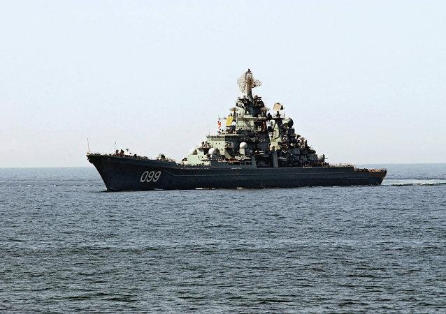 邱震海:中俄未来在海洋和海军战略定位上面临着重新定义
