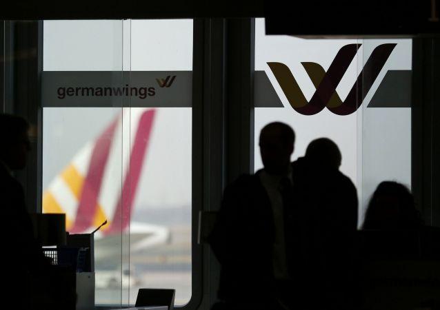 德媒:德国之翼坠毁客机副驾驶或因抑郁症曾中断飞行课程