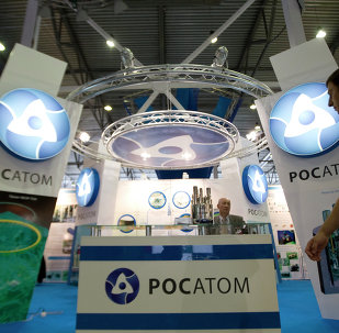 俄罗斯国家原子能集团公司