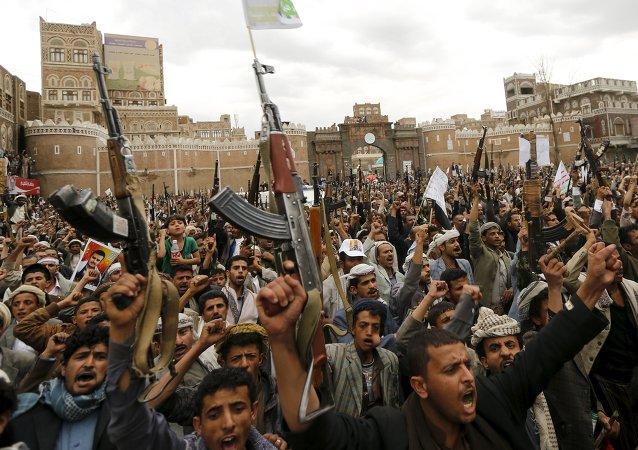 莫斯科方面再次呼吁也门冲突双方放弃敌对军事行动