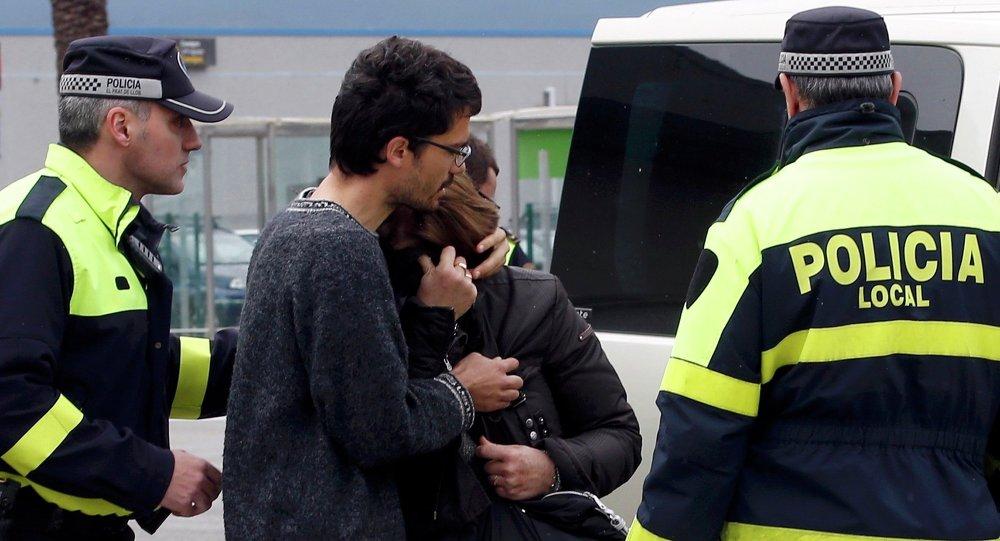 警方结束对坠毁A320驾驶员在德住宅搜查