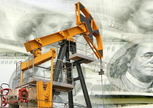 俄财政部:财政部计划基于超过40美元的油价制定2016年预算