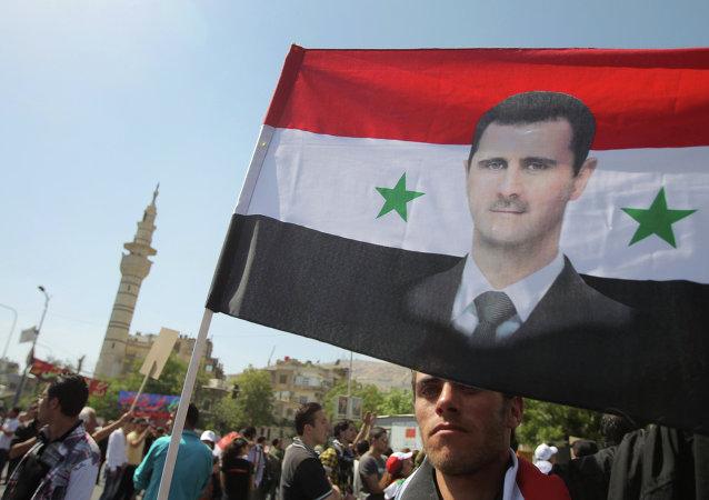 媒体:阿萨德将叙利亚2017年国家预算上调1/3以上