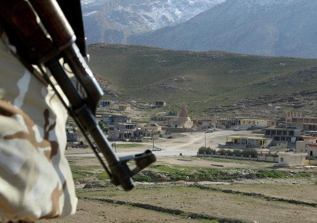 伊拉克当局宣布已处死36名提克里特屠杀案凶手
