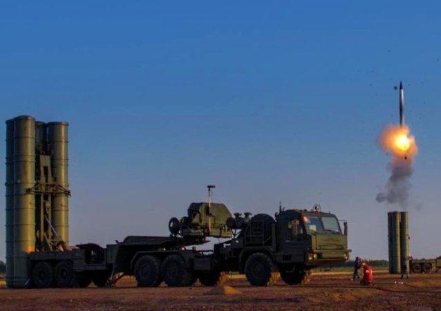 红旗-9防空导弹