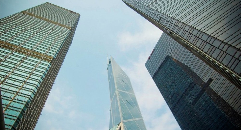 中国崩溃:美国教授的预言值得害怕吗?