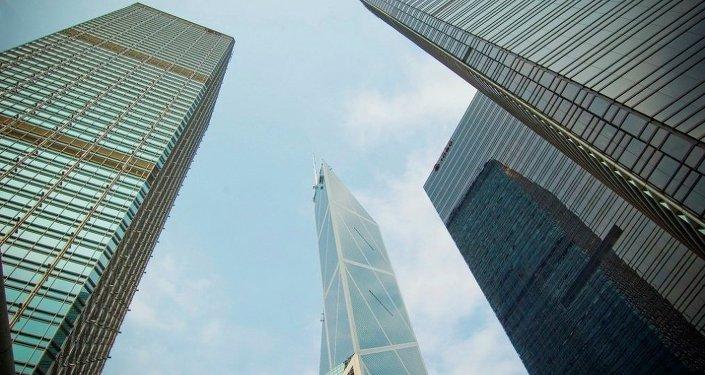 为争取全球领导地位中国又有新动作