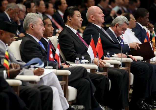 亚洲经济论坛2015年年会在博鳌闭幕