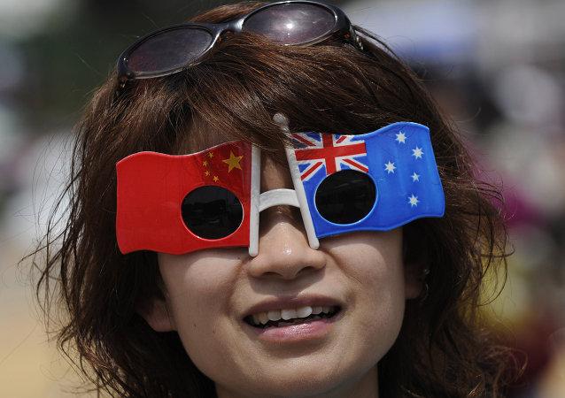 专家:中澳关系不可能取代美澳关系