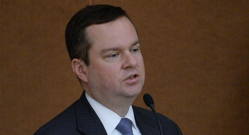 俄副财长:俄罗斯建议中国进入俄债务市场