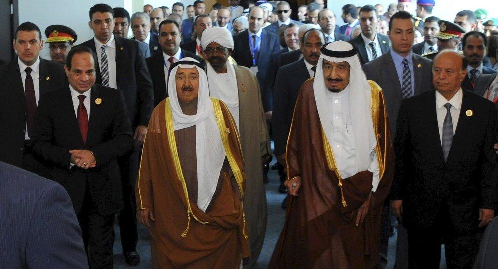 阿盟决定继续在也门采取军事行动直到最终胜利