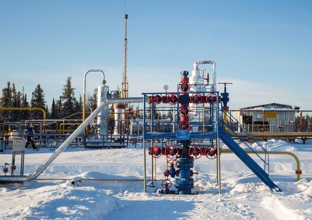 俄上院29日将批准经东线对华供气协议