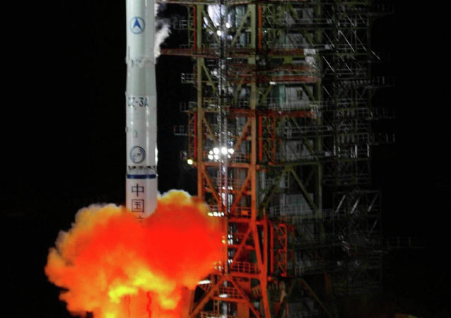 中国将在今年再发射3-4颗北斗导航系统卫星