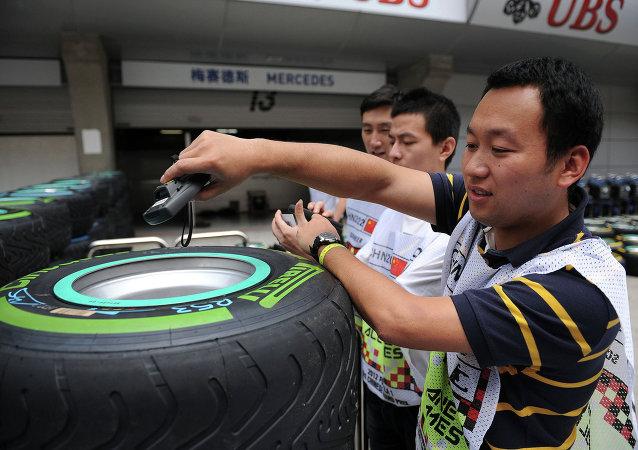 F1中国大奖赛取消 赛历新增四站比赛