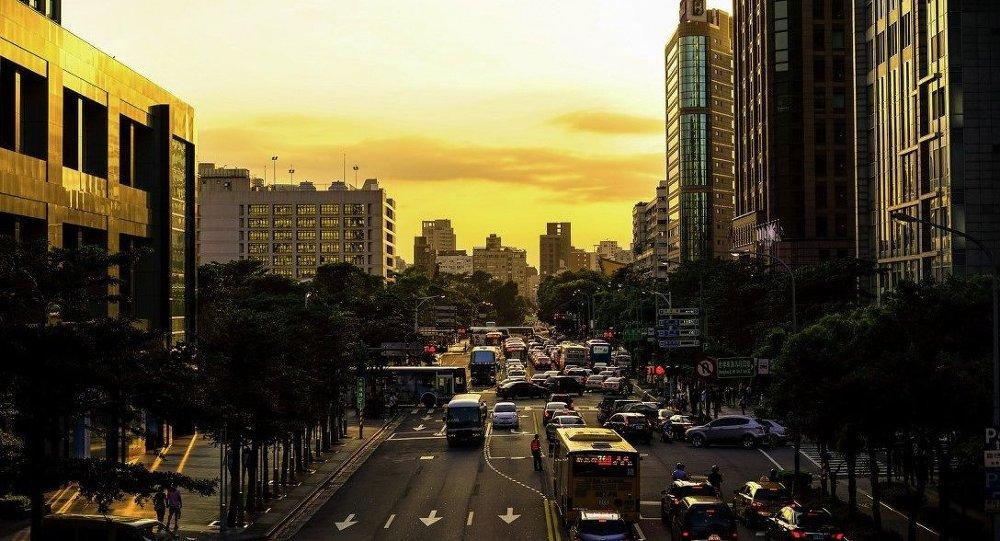 """中国国台办:奉劝台湾勿干扰香港实施""""一国两制"""""""
