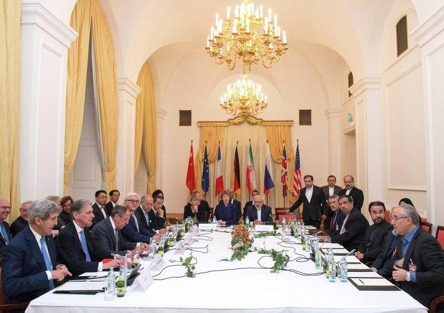 伊朗核项目全面协议可能在星期三签署