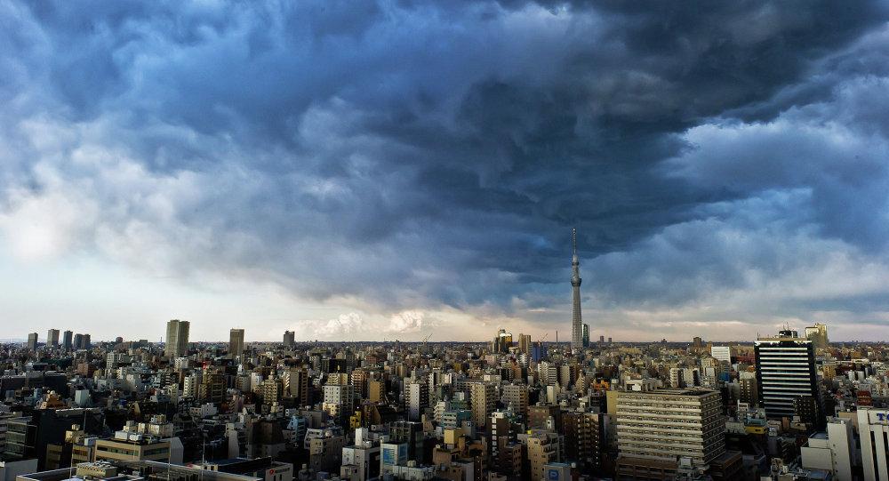 媒体:日本发生枪击 致一死一伤