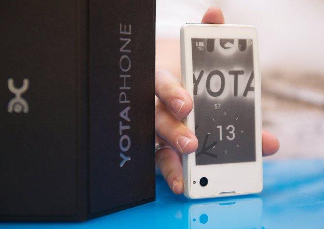 中国宝力科技拟从俄投资基金手中收购Yota Devices公司34.9%股权