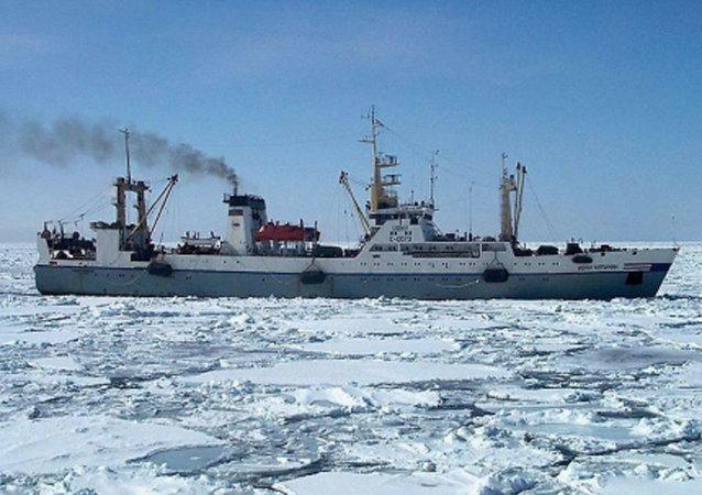 俄劳动部:鄂霍次克海遇难者家属将获得1.77万美元