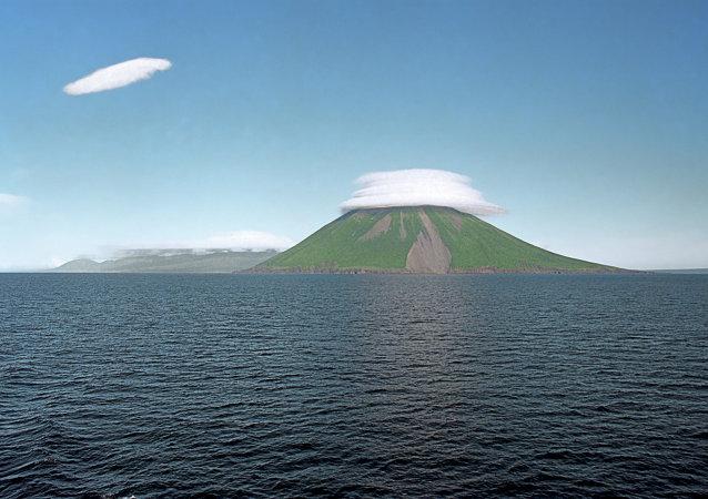 民调:多数俄公民认为南千岛群岛属于俄罗斯