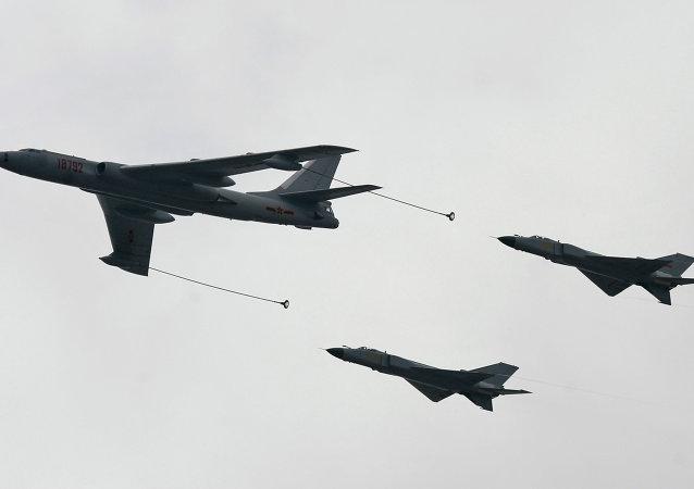 美将为沙特联军飞机提供燃料支持