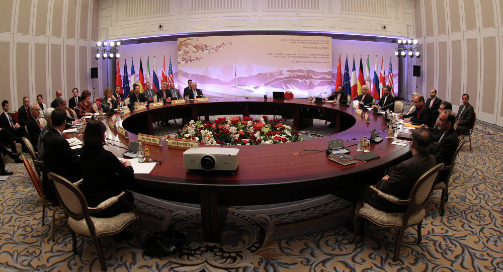 中国外交部:中方希望各方维护伊朗问题全面协议执行积极势头