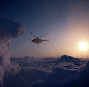 專家:俄羅斯或想通過北極合作緩和與西方的關係