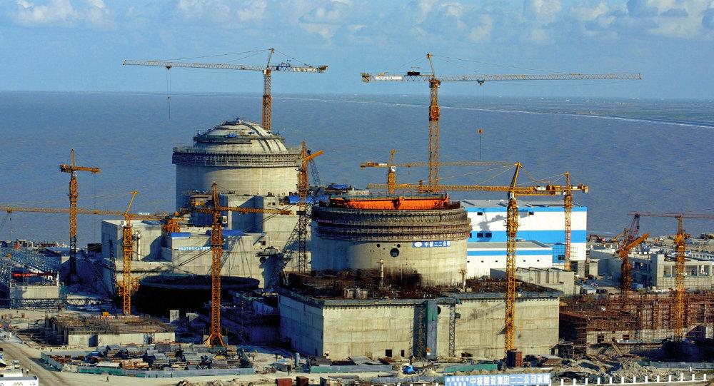 俄中商定在第三国核能领域合作