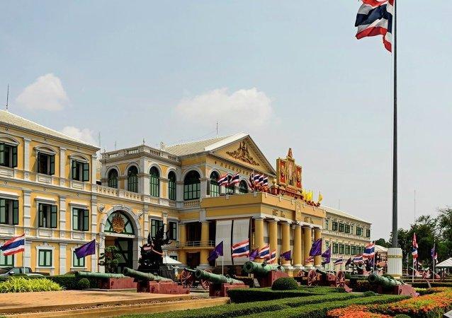 一泰国男子因在Facebook上侮辱国王被泰国法院判处6年监禁