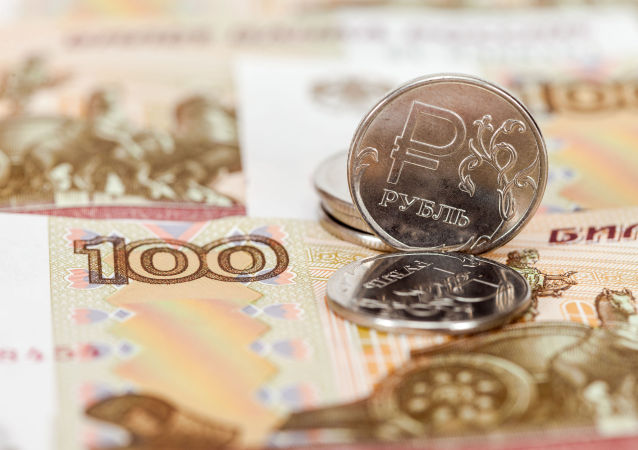 俄每年还须吸纳5万亿卢布额外投资才能使GDP增速高于世界平均水平