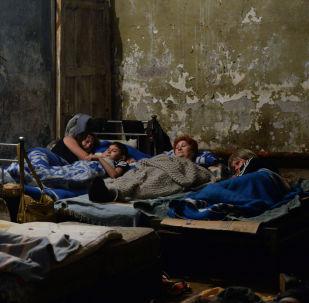 聯合國報告:頓巴斯衝突已造成9千多人死亡 2萬多人受傷