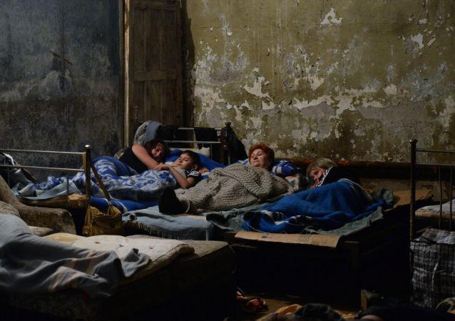 联合国报告:顿巴斯冲突已造成9千多人死亡 2万多人受伤