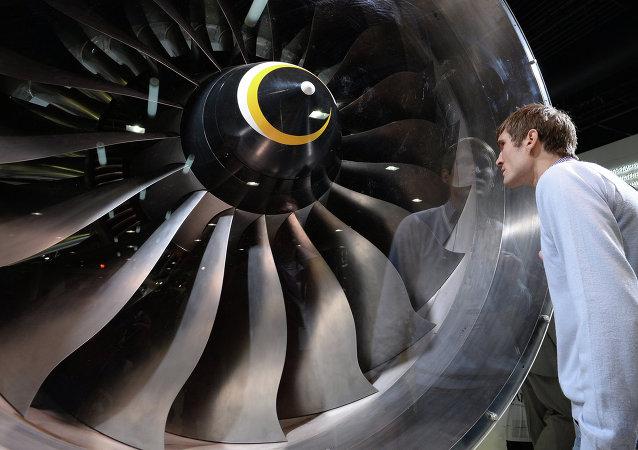 俄联合发动机制造集团计划参与为中国C-919飞机制造发动机