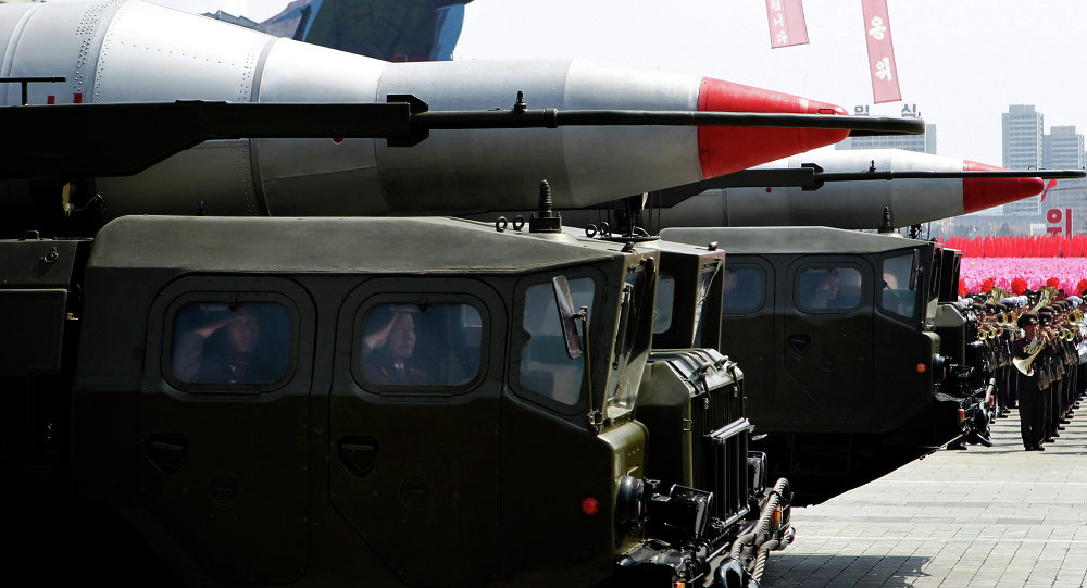 朝鲜:美国关于朝鲜拒绝谈判的说法导致混乱