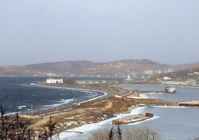 中国对俄远东自由港和超前发展区项目的总投资额超50亿美元