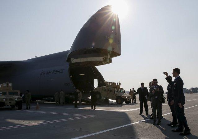 北约将扩大对乌克兰防务改革的援助