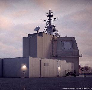 """俄副外长:莫斯科对东京在该国部署美国陆基""""宙斯盾""""系统(Aegis Ashore)表示担忧"""
