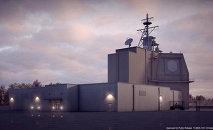 俄副外長:莫斯科對東京在該國部署美國陸基「宙斯盾」系統(Aegis Ashore)表示擔憂
