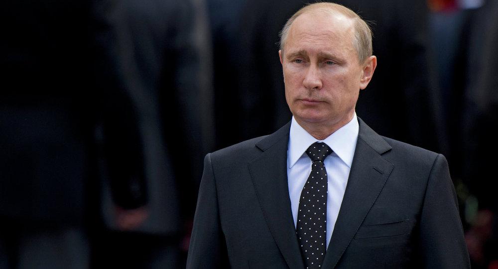 俄国家安全战略:俄愿与美国在共同利益的基础上合作