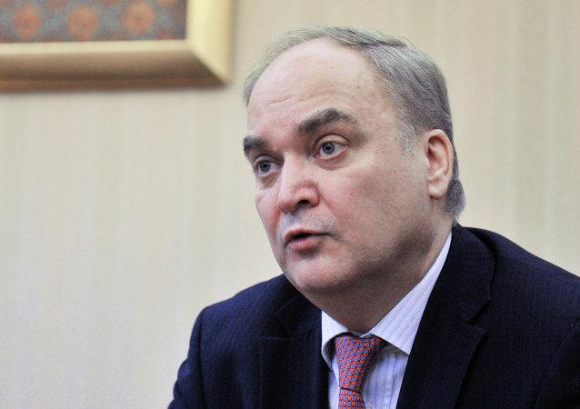 俄国防部:俄愿意就欧洲安全问题保持与欧盟和北约的平等对话