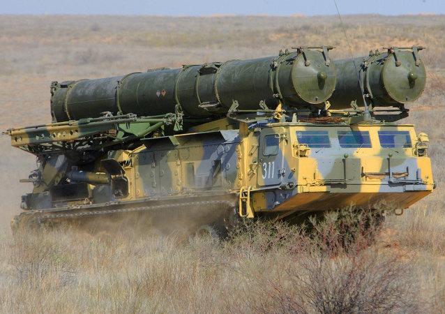 S-300防空系统