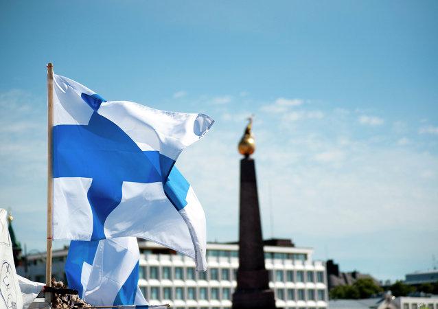 芬兰居民将本国军演当成敌人入侵